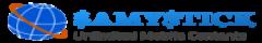 Samystick Logo
